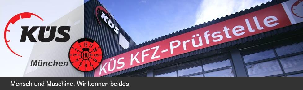 KÜS München